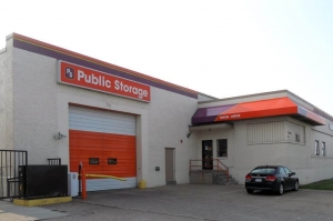 Public Storage - Cleveland - 2250 W 117th Street Facility at  2250 W 117th Street, Cleveland, OH