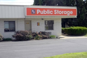 Public Storage - Columbus - 6750 Ambleside Drive Facility at  6750 Ambleside Drive, Columbus, OH