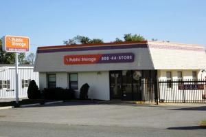 Public Storage - New Castle - 425 New Churchmans Road Facility at  425 New Churchmans Road, New Castle, DE