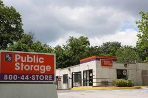 Public Storage - Elkridge - 7050 Old Waterloo Road Facility at  7050 Old Waterloo Road, Elkridge, MD