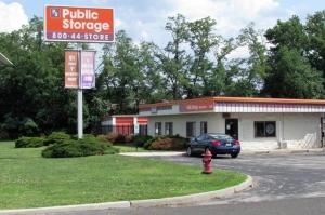 Public Storage - Maple Shade - 460 South Fellowship Road Facility at  460 South Fellowship Road, Maple Shade, NJ