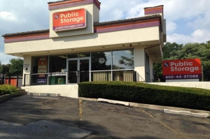 Public Storage - Spring Valley - 7 S Pascack Road