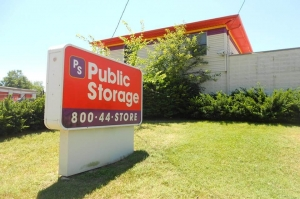 Public Storage - Louisville - 3120 Breckenridge Lane Facility at  3120 Breckenridge Lane, Louisville, KY