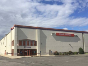 Public Storage - West Babylon - 821 Sunrise Hwy Facility at  821 Sunrise Hwy, West Babylon, NY