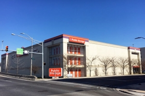 Public Storage - Baltimore - 1415 Russell Street Facility at  1415 Russell Street, Baltimore, MD