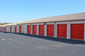 Image of Public Storage - West Chester - 1138 W Chester Pike Facility on 1138 W Chester Pike  in West Chester, PA - View 2