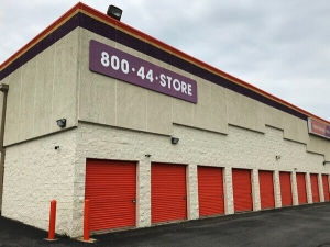 Public Storage - Lake Ronkonkoma - 363 Portion Road Facility at  363 Portion Road, Lake Ronkonkoma, NY