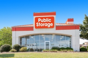 Public Storage - Baltimore - 820 Kent Ave Facility at  820 Kent Ave, Baltimore, MD