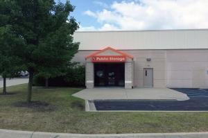 Public Storage - Dearborn - 24920 Trowbridge St Facility at  24920 Trowbridge St, Dearborn, MI