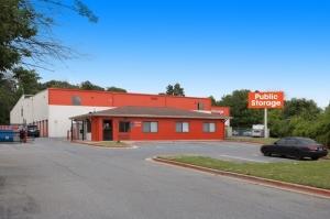 Public Storage - Hyattsville - 3005 Kenilworth Ave