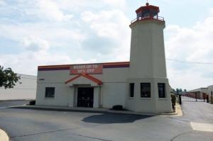Public Storage - Canton - 41889 Joy Road Facility at  41889 Joy Road, Canton, MI