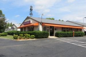 Public Storage - Charlotte - 7000 Harrisburg Road Facility at  7000 Harrisburg Road, Charlotte, NC