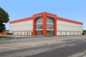 Public Storage - Weymouth - 1470 Main Street Facility at  1470 Main Street, Weymouth, MA