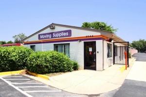 Public Storage - Suitland - 3700 Saint Barnabas Rd Facility at  3700 Saint Barnabas Rd, Suitland, MD