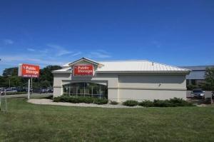 Public Storage - Danvers - 233 Newbury Street Facility at  233 Newbury Street, Danvers, MA