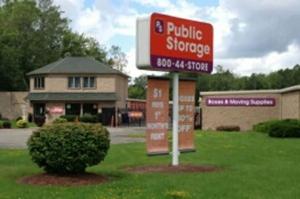 Public Storage - Getzville - 2750 Millersport Hwy Facility at  2750 Millersport Hwy, Getzville, NY