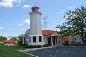 Public Storage - Indianapolis - 5725 Georgetown Road Facility at  5725 Georgetown Road, Indianapolis, IN