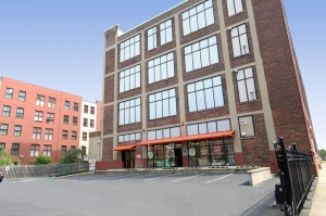 Image of Public Storage - Hoboken - 410 8th Street Facility at 410 8th Street  Hoboken, NJ