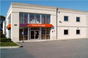 Public Storage - Farmingville - 951 HorseBlock Road Facility at  951 HorseBlock Road, Farmingville, NY