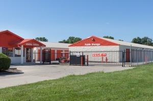Public Storage - Fairfield - 5201 Dixie Highway Facility at  5201 Dixie Highway, Fairfield, OH