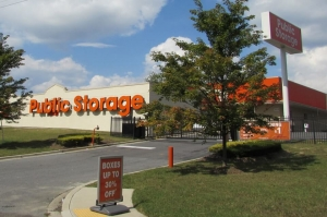 Public Storage - Hyattsville - 5556 Tuxedo Rd
