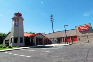 Public Storage - Voorhees - 612 Haddonfield Berlin Road Facility at  612 Haddonfield Berlin Road, Voorhees, NJ