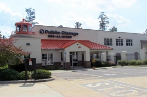 Image of Public Storage - Cary - 2317 SW Cary Pkwy Facility at 2317 SW Cary Pkwy  Cary, NC