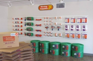 Image of Public Storage - Cary - 2317 SW Cary Pkwy Facility on 2317 SW Cary Pkwy  in Cary, NC - View 3