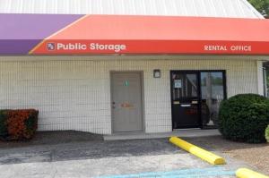 Public Storage - Fairfield - 7353 Dixie Highway Facility at  7353 Dixie Highway, Fairfield, OH