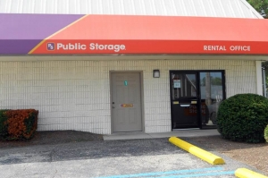 Image of Public Storage - Fairfield - 7353 Dixie Highway Facility at 7353 Dixie Highway  Fairfield, OH