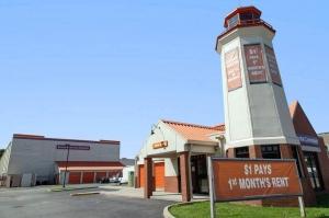 Public Storage - Hempstead - 285 Peninsula Blvd