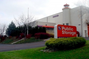 Public Storage - Berwyn - 592 Swedesford Road Facility at  592 Swedesford Road, Berwyn, PA