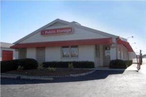 Public Storage - Greenville - 9 Saluda Dam Road Facility at  9 Saluda Dam Road, Greenville, SC