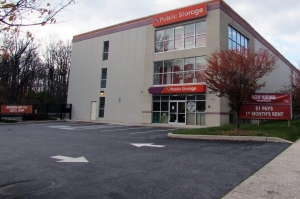 Public Storage - Owings Mills - 10728 Reisterstown Road Facility at  10728 Reisterstown Road, Owings Mills, MD