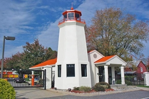 Public Storage - Glen Mills - 1756 Wilmington Pike Facility at  1756 Wilmington Pike, Glen Mills, PA