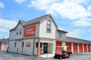 Image of Public Storage - Indianapolis - 6429 N Keystone Ave Facility at 6429 N Keystone Ave  Indianapolis, IN