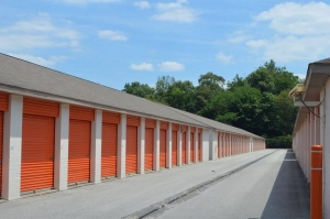 Image of Public Storage - Indianapolis - 6429 N Keystone Ave Facility on 6429 N Keystone Ave  in Indianapolis, IN - View 2