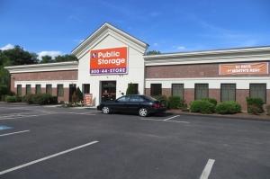 Public Storage - Randolph - 805 North St