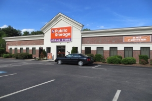 Public Storage - Randolph - 805 North St Facility at  805 North St, Randolph, MA