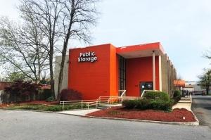 Public Storage - Silver Spring - 11315 Lockwood Dr Facility at  11315 Lockwood Dr, Silver Spring, MD