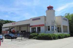 Image of Public Storage - Raleigh - 1400 Capital Blvd Facility at 1400 Capital Blvd  Raleigh, NC