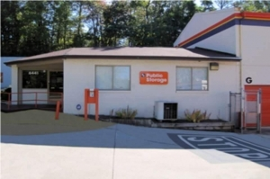 Public Storage - Raleigh - 6441 Westgate Road Facility at  6441 Westgate Road, Raleigh, NC