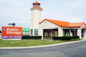Public Storage - Roseville - 30340 Gratiot Ave - Photo 1