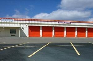 Public Storage - Midfield - 575 Bessemer Super Highway Facility at  575 Bessemer Super Highway, Midfield, AL