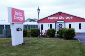 Image of Public Storage - Canal Winchester - 5275 Gender Rd Facility at 5275 Gender Rd  Canal Winchester, OH