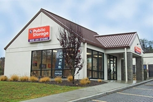 Public Storage - Mahopac - 354 Route 6 Facility at  354 Route 6, Mahopac, NY