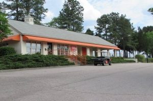 Public Storage - Wake Forest - 12030 Stickman Street Facility at  12030 Stickman Street, Wake Forest, NC