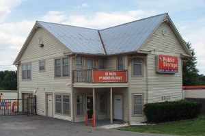 Public Storage - Kansas City - 9527 James A Reed Road Facility at  9527 James A Reed Road, Kansas City, MO