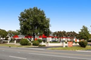 Public Storage - Pineville - 10811 Pineville Road Facility at  10811 Pineville Road, Pineville, NC