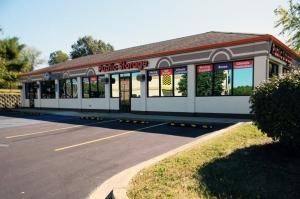 Public Storage - Liberty Township - 7150 Cincinnati Dayton Rd Facility at  7150 Cincinnati Dayton Rd, Liberty Township, OH